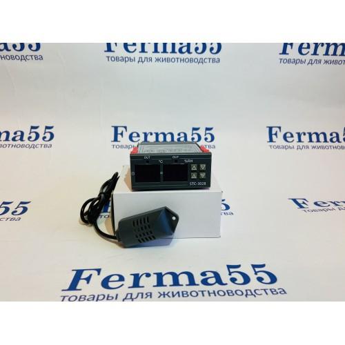 Контроллер для инкубатора STC-3028