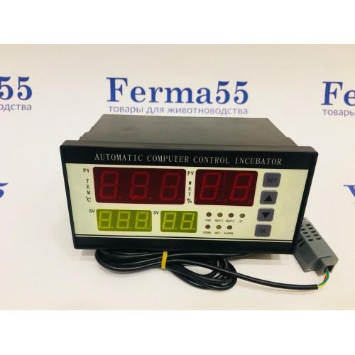 Автоматический контроллер XM-18