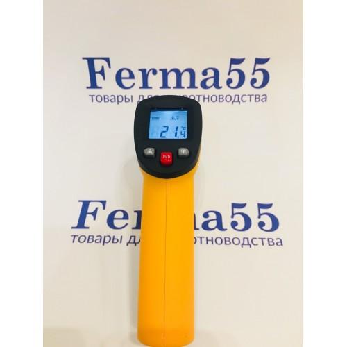 Инфракрасный термометр-пирометр