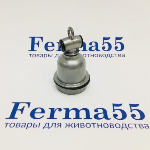 Керамический влагозащищенный патрон